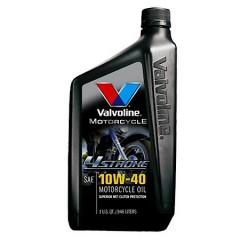 VALVOLINE MOTORCYCLE 4T 10W40