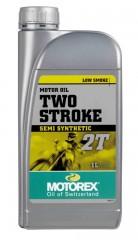 MOTOREX STROKE 2T