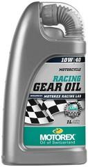 motorex gear oil 10w40