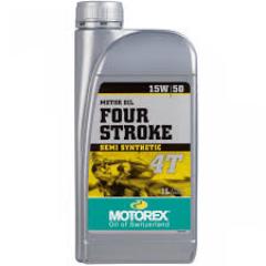 motorexstroke 4t