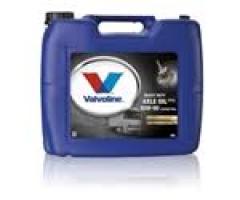 valvoline heavy duty axle oil pro 80w90 limited slip