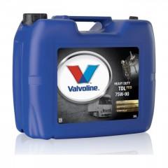 Valvoline-heavy-duty-tdl-pro-75w-90-20LT